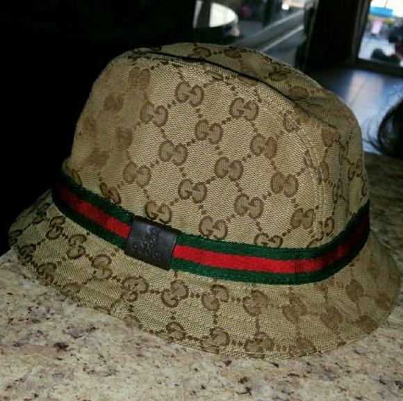 294ecd64ab3 gucci Other - AUTHENTIC GUCCI TODDLER FADORA HAT